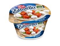 Zott Zottarella Minis classic chlad. 1x150 g