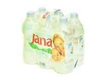 Jana baby dojčenská voda 6x1 l PET