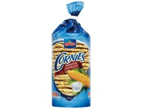 Racio Cornies kukuričné s morskou soľou 1x115 g