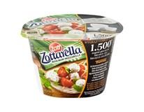 Zott Zottarella Minis bazalka chlad. 1x150 g