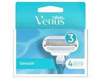 Gillette Venus náhradné hlavice 1x4 ks