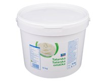 ARO Tatárska omáčka chlad. 1x10 kg
