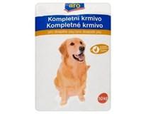 ARO dry dog granule hydina 1x10 kg