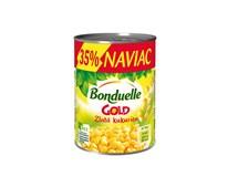 Bonduelle Kukurica výhodné balenie 1x440 g