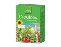 Croutons chlebové kocky bylinky 1x500 g