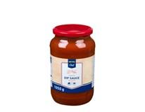 Metro Chef Omáčka salsa paradajková ostrá 1x1050 g