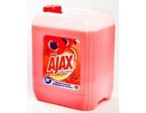 Ajax apc floral fiesta red univ. prostriedok na podlahy 1x5 l