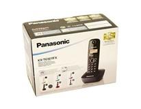 Bezdrôtový telefón KX TG1611 DECT Panasonic 1ks