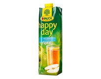 Rauch Happy Day Mild nektár jablko 12x1 l