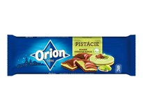 Orion čokoláda mliečna s pistáciovou náplňou 1x240 g