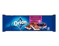 Orion čokoláda mliečna tvaroh+čučoriedka 1x240 g