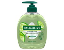 Palmolive Odour tekuté mydlo 1x300 ml