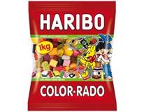 Haribo cukríky color-rado 1x1000 g