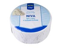 Metro Chef Niva celá 50% chlad. váž. cca 2 kg