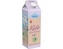 Levmilk Babička Kefír kefírové mlieko 1,1% chlad. 1x950 g
