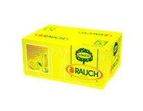 Rauch džús grapefruit 100% 24x200 ml SKLO