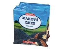 AB Maková zmes ochutená 3x150 g