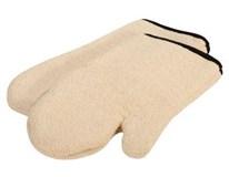 Rukavica na pečenie bavlna 250°C 34,5cm Hendi 2ks