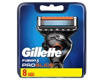 Gillette Proglide manual náhradné hlavice 1x8 ks