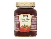 Hamé džem Extra Jam jahoda 1x450 g