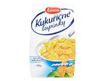 Emco Kukuričné lupienky 1x750 g