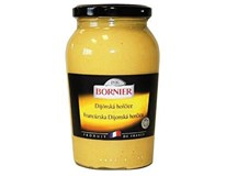 Bornier horčica dijónska 1x440 g