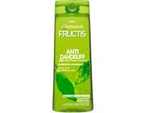 Garnier Fructis Anti Dandruff pánsky šampón na vlasy proti lupinám 1x400 ml
