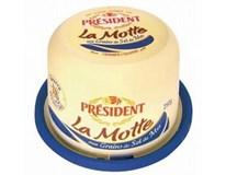 Président La Motte Maslo light chlad. 1x250 g