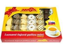 Maja Luxusné čajové pečivo mini 1x1 kg