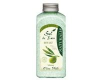 Naturalis Olive soľ do kúpeľa 1x1 kg
