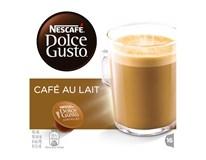 Nescafé Dolce Gusto Café Au Lait kapsule 1x160 g