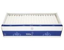 Sviečka biela 21,5x180mm H-Line 100ks