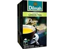 Dilmah Pure Green čistý zelený čaj 1x30 g
