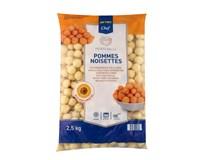 Horeca Select Krokety noisettes mraz. 4x2,5 kg