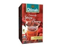 Dilmah Naturally Spicy Berry čaj 1x30 g