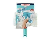 Stierka na dlažbu a vaňu s rukoväťou Flexipad 1ks