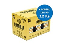 GAS Familia Tuzemský Run 40% 1x200 ml (min. obj. 12 ks)