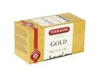 Teekanne Gold čierny čaj 3x40 g