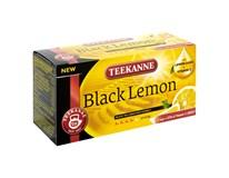 Teekanne Black Lemon čierny čaj 3x33 g