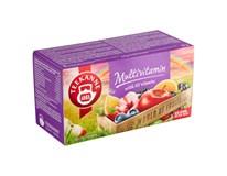 Teekanne Multivitamín ovocný čaj 3x50 g