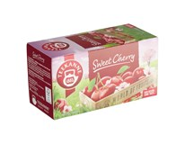 Teekanne Sweet Cherry ovocný čaj 3x50 g