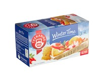 Teekanne Winter Time ovocný čaj 3x50 g