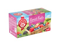 Teekanne Forest Fruits ovocný čaj 3x50 g