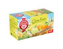 Teekanne Citrus Fruits ovocný čaj 3x45 g
