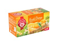Teekanne Fresh Orange ovocný čaj 3x45 g