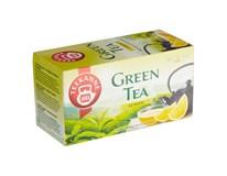 Teekanne Citrón zelený čaj 3x35 g