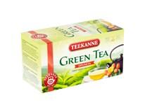 Teekanne Green Tea Opuncia zelený čaj 3x35 g