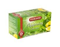 Teekanne Mätový s citrónom bylinný čaj 3x30 g