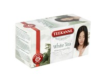 Teekanne White biely čaj 3x25 g
