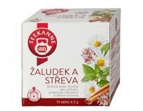 Teekanne Žalúdok a črevá funkčný čaj 3x20 g